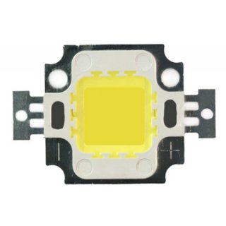 10Watt White High Power LED Panel
