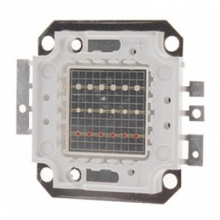 20Watt RGB High Power LED Panel
