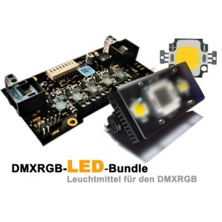 DMXRGB-LED-Bundle
