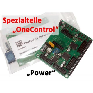 Spezialteile OneControl Power